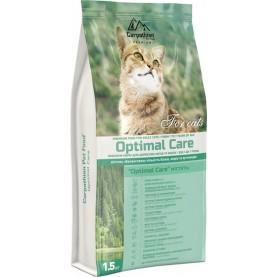 CARPATHIAN PET FOOD OPTIMAL CARE